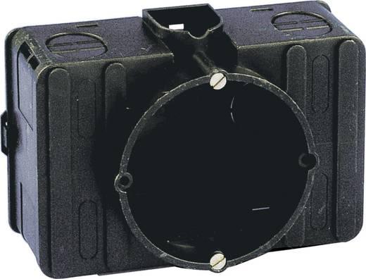 Geräte-Verbindungsdose (B x H x T) 116 x 80 x 46 mm Kaiser Elektro 1069-02