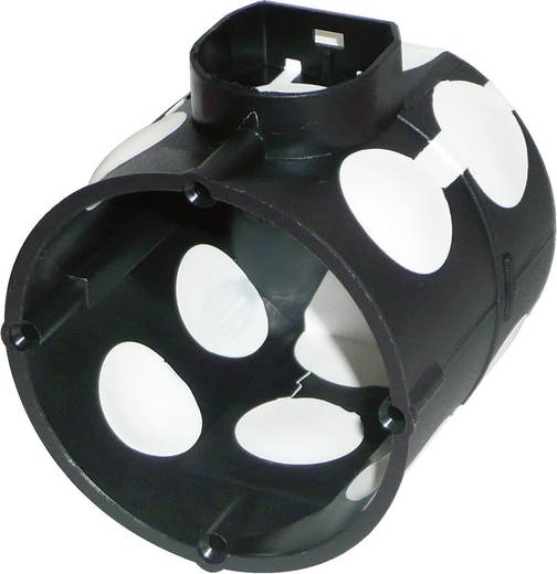 Gerätedose winddicht (Ø x T) 60 mm x 65 mm 621049
