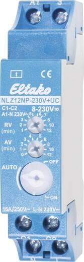 Nachlaufschalter 16 A 1 Schließer 250 V/AC Eltako 23100704-1