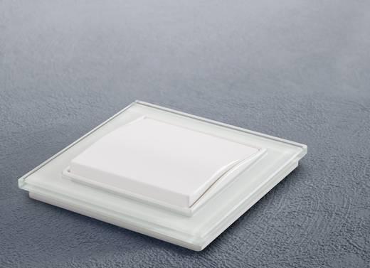 PERA Abdeckung Taster Pera Weiß 2110-001-0001