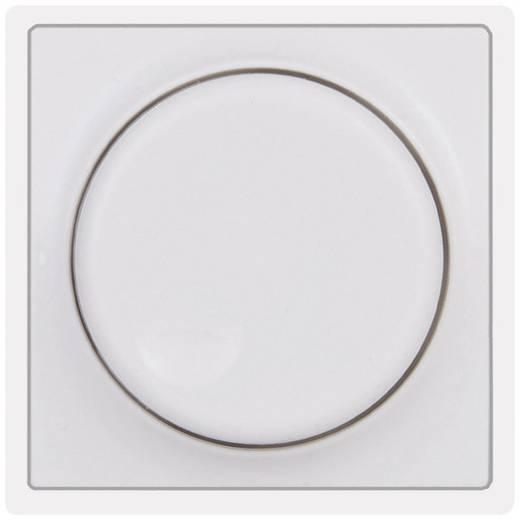 PERA Abdeckung Dimmer Pera Weiß 2110-041-0001