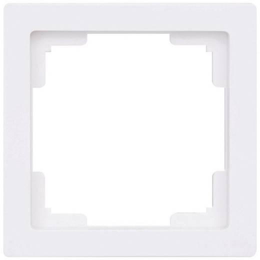 PERA 1fach Rahmen Pera Weiß 105045