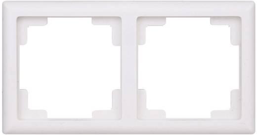 Agora 2fach Rahmen Agora Weiß 105041