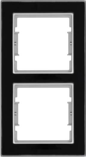 Peramax 2fach Rahmen Peramax Schwarz 2170-814-1292