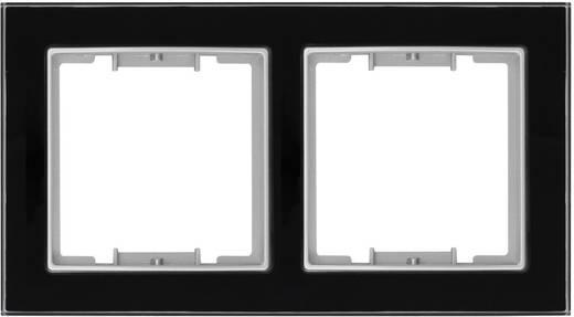Peramax 2fach Rahmen Peramax Schwarz 2170-814-2292