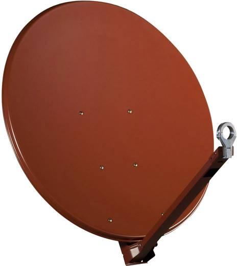 SAT Antenne 85 cm Gibertini OP 85 XP Reflektormaterial: Aluminium Rot