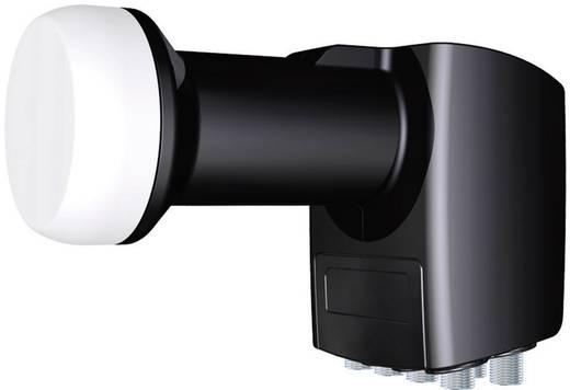 Octo-LNB Inverto Pro Teilnehmer-Anzahl: 8 Feedaufnahme: 40 mm mit Switch