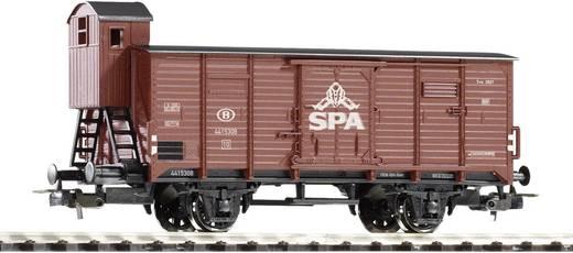 Piko H0 54703 H0 Gedeckter Güterwagen SPA der SNCB