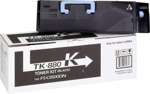Kyocera Tonerkassette TK-880BK