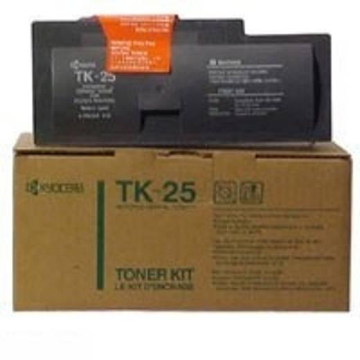 Kyocera Tonerkassette TK-25