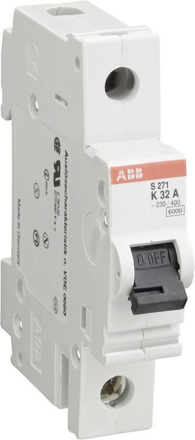 ABB 2CDS251001R0164 Interruttore magnetotermico