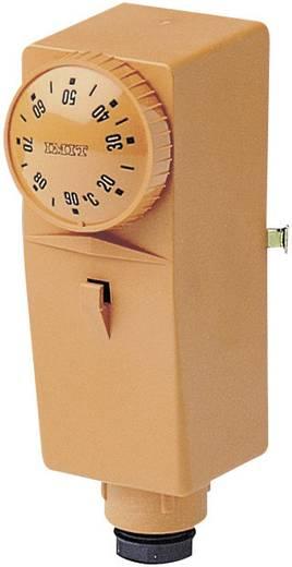 Rohranlegethermostat Aufbau 20 bis 90 °C