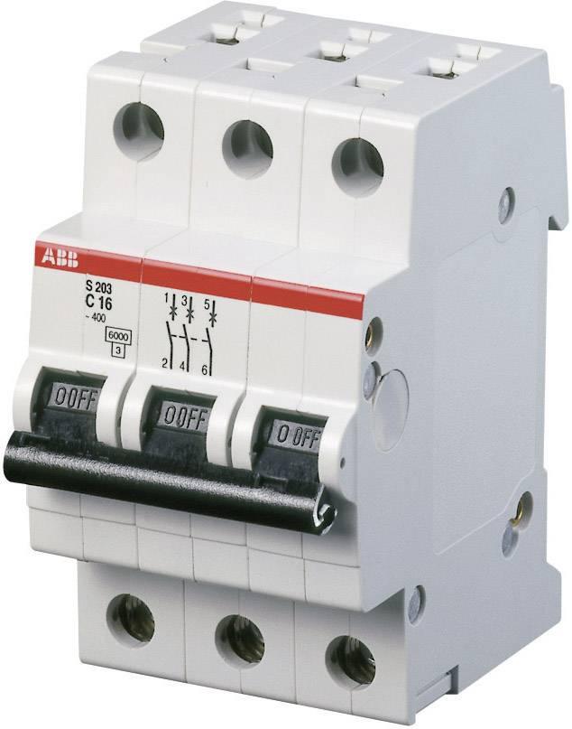 1 x Sicherungsautomat 2 Polig 25A Leitungsschutzschalter 25 Amper...