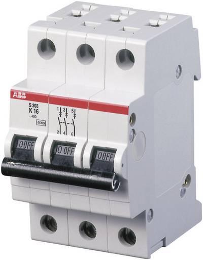 ABB 2CDS253001R0517 Interruttore magnetotermico