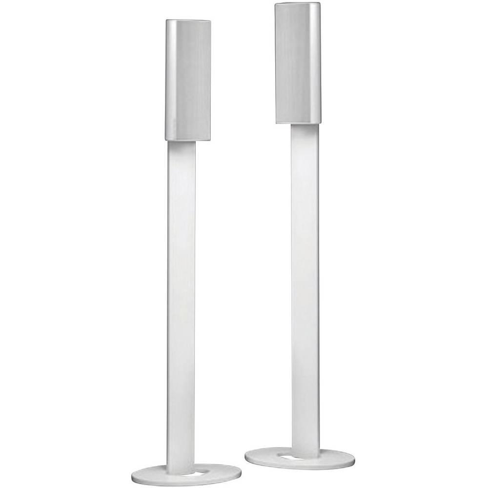 pied pour haut parleur harman kardon htfs 3wq e rigide blanc 1 paire. Black Bedroom Furniture Sets. Home Design Ideas