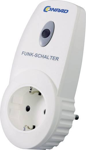 Funk-Schaltsteckdose ST-4