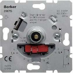 Image of Berker Einsatz Dimmer K.5, K.1, Q.3, Q.1, S.1, B.7, B.3, B.1 2875