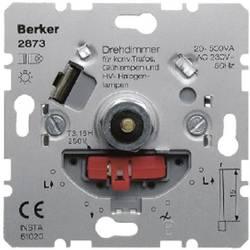 Image of Berker Einsatz Dimmer K.5, K.1, Q.3, Q.1, S.1, B.7, B.3, B.1, R.1/R.3 2873