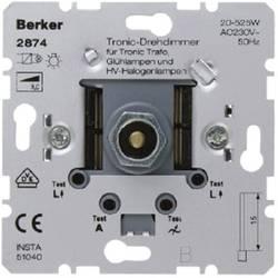 Image of Berker Einsatz Dimmer K.5, K.1, Q.3, Q.1, S.1, B.7, B.3, B.1 2874