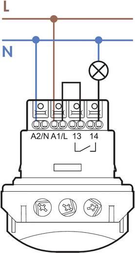 Bewegungsmelder 1 St. 18.51.8.230.0300 Finder 250 V/AC 110 - 230 V/AC 1 Schließer
