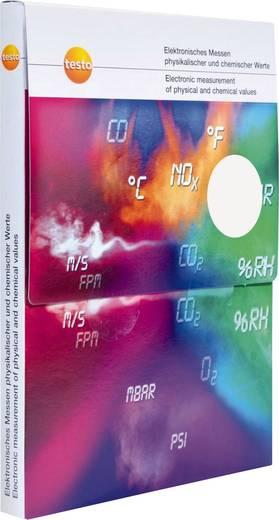 testo PC-Auswerte-Software easyheat, Passend für (Details) testo 330, testo 320, testo 324 0554 3332