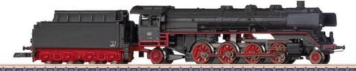 Z Dampflok BR 41 der DB
