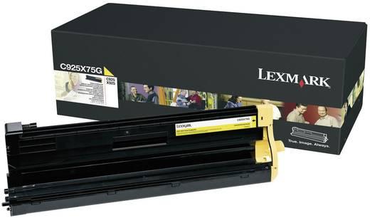 Lexmark Trommeleinheit C925X75G C925X75G Original Gelb 30000 Seiten