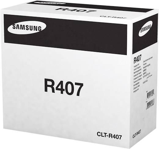 Samsung Trommeleinheit CLT-R407 CLT-R407/SEE Original Schwarz, Cyan, Magenta, Gelb 24000 Seiten