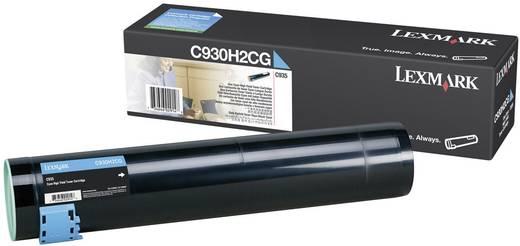 Lexmark Tonerkassette C930H2CG
