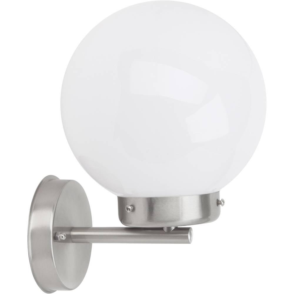 Lampada da parete per esterno lampada a risparmio energetico led e27 42 w brilliant madison - Lampada da esterno a parete ...