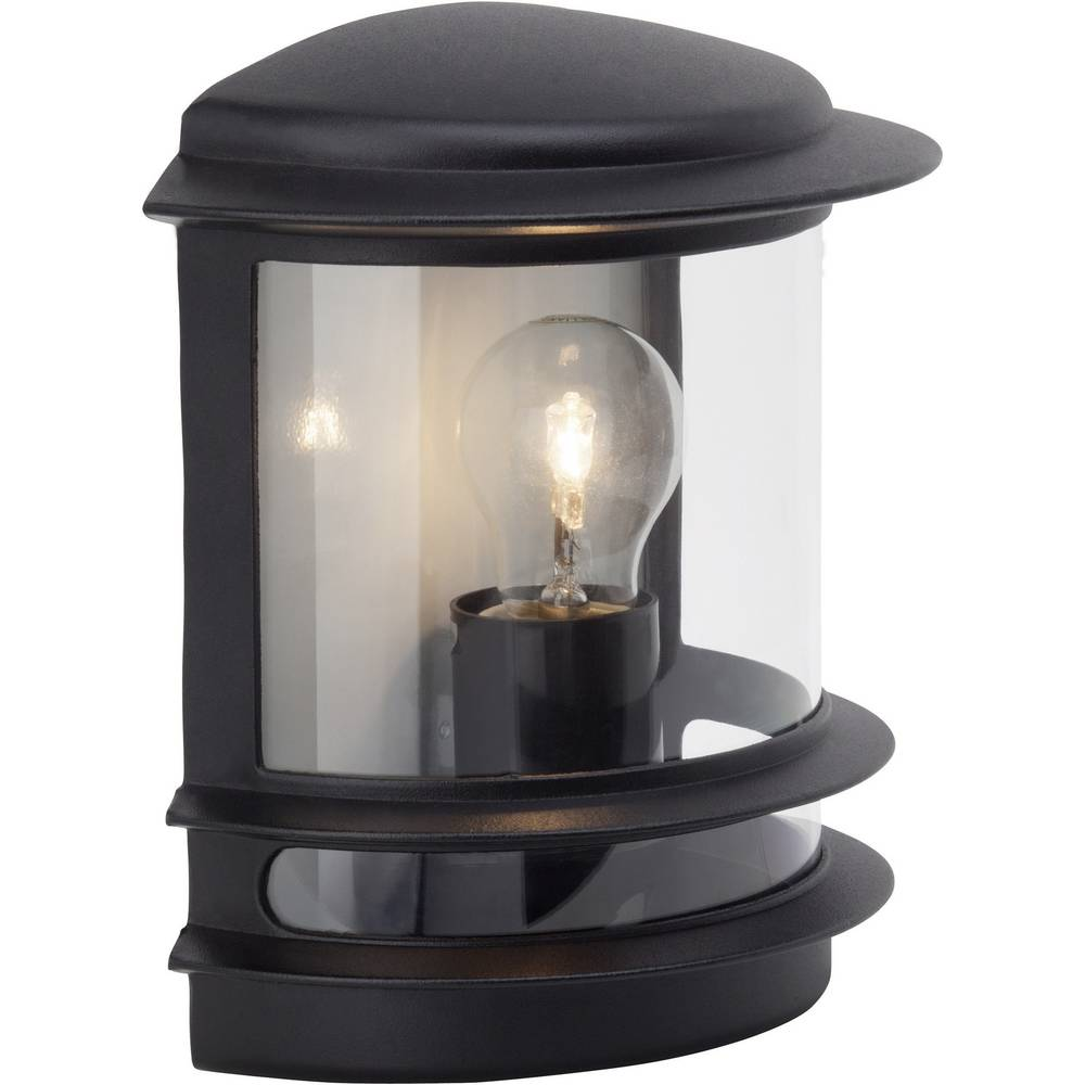 Lampada da parete per esterno lampada a risparmio for B w da esterno