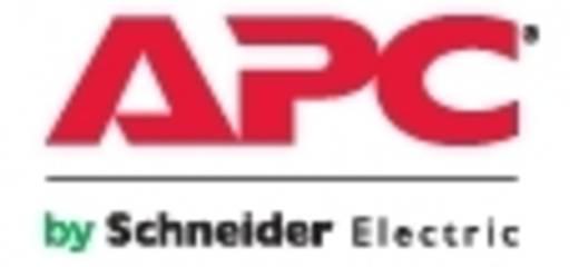 RJ45 Netzwerk Adapter CAT 5 [1x RJ45-Buchse - 1x RJ45-Buchse] 0 m Weiß APC by Schneider Electric