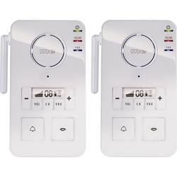 Bezdrátové komunikační zařízení m-e FS 2.1, 2000 m, bílá