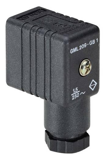 Gerätesteckdose Bürkert 2507 Form B 250 V/AC (max)