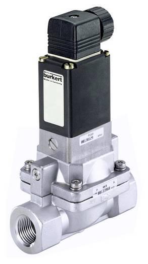 2/2-Wege Servogesteuertes Ventil Bürkert 134519 24 V/AC G 3/4 Muffe Nennweite 20 mm Gehäusematerial Edelstahl Dichtungsm