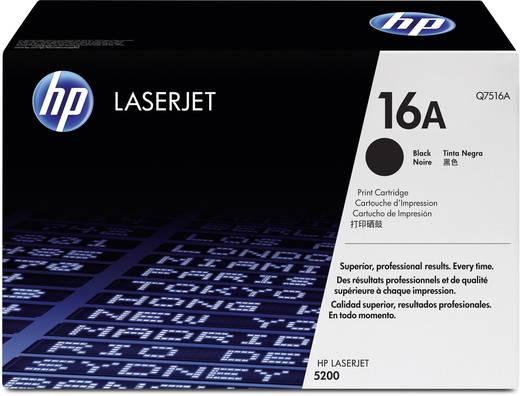 HP Tonerkassette 16A