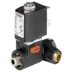 Priamo riadený ventil Bürkert 552287, 3/2-cestné, G 1/8, 24 V/DC