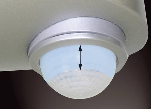 Aufputz PIR-Bewegungsmelder GEV 018501 180 ° Relais Weiß IP44