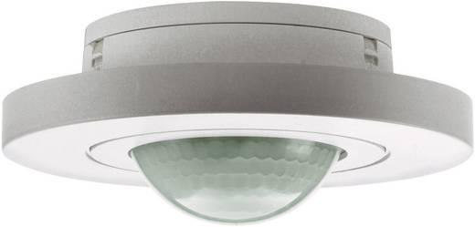 Aufputz, Decke, Einbau PIR-Bewegungsmelder GEV 018518 360 ° Relais Weiß IP44 (Aufputzmontage)/IP20 (Deckenmontage)