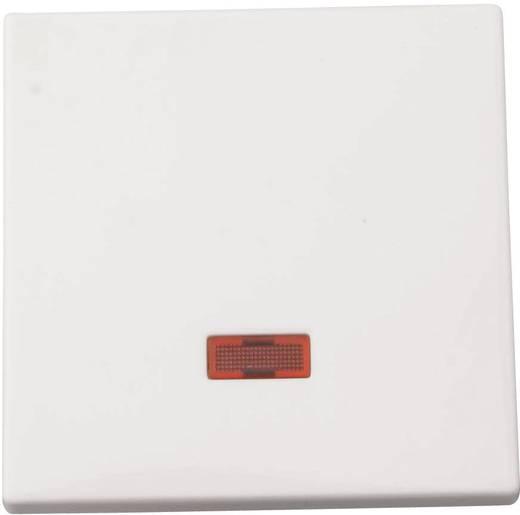 GAO Einsatz Wechselschalter Starline Weiß 3503