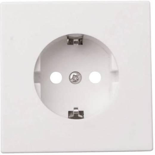 GAO Einsatz Schutzkontakt-Steckdose Starline Weiß 3506