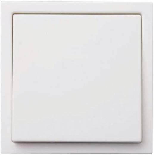 GAO Einsatz Wechselschalter Starline Weiß 3516