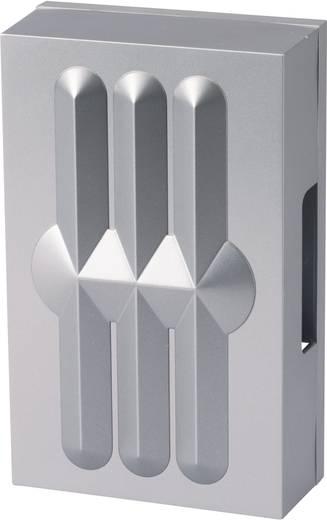 Gong 8 V (max) 85 dBA Heidemann 70207 Stahl (metallic)