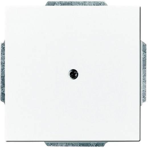 busch jaeger abdeckung blindabdeckung solo wei 1742 84 kaufen. Black Bedroom Furniture Sets. Home Design Ideas