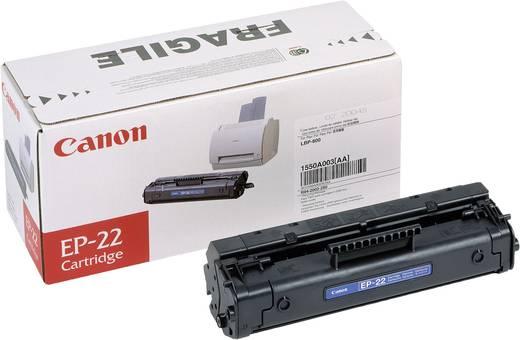 Canon Toner EP-22 1550A003 Original Schwarz 2500 Seiten