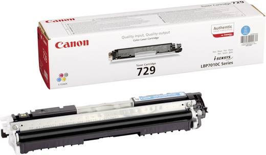 Canon Toner 729 C 4369B002 Original Cyan 1000 Seiten