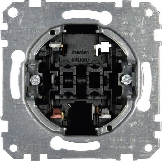 Merten Serienschalter Einsatz MEG3115-0000