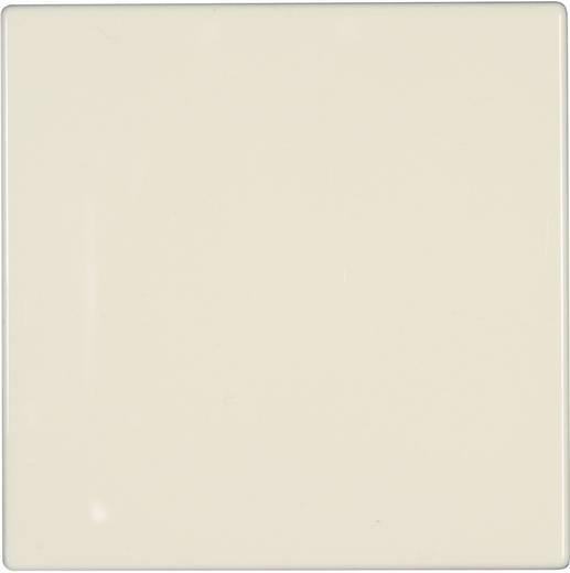 Jung Abdeckung Blindabdeckung LS 990, LS design, LS plus Creme-Weiß LS 994 B