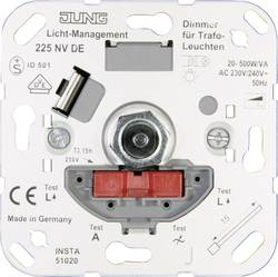 Jung Einsatz Dimmer Ls 990 As 500 Cd 500 Ls Design Ls Plus Fd