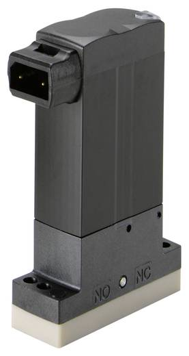 3/2-Wege Direktgesteuertes Ventil Bürkert 241435 12 V/DC Dichtungsmaterial FKM